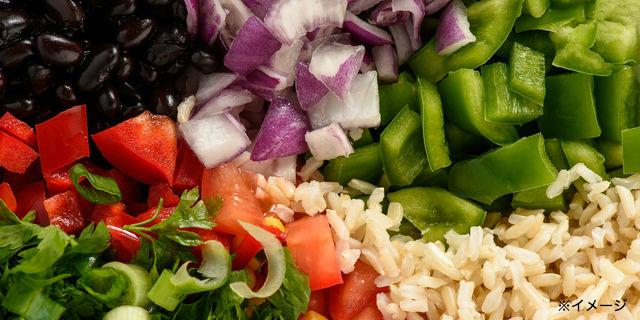 グレインズサラダのイメージ