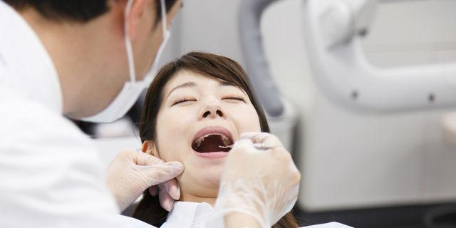 歯科での治療