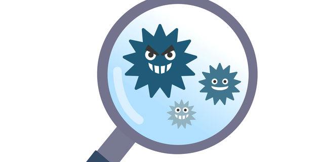 ウイルスや細菌