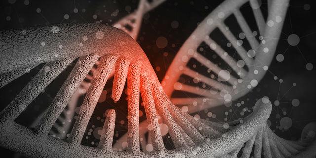 遺伝子の異常