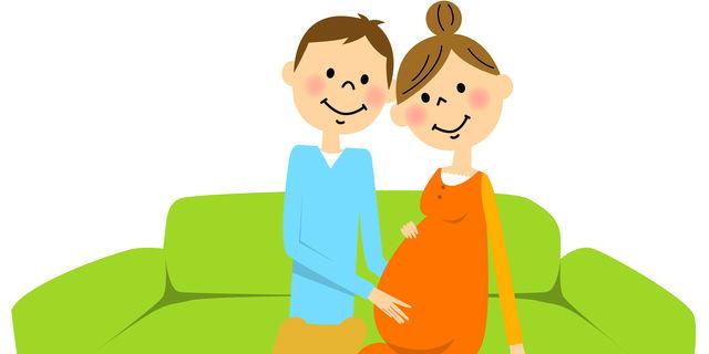 妊娠中期の安定期