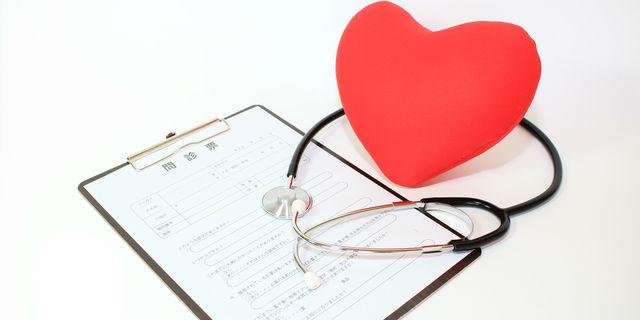 心療内科の問診票