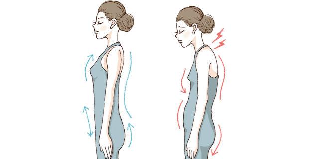 肩こりの悪影響