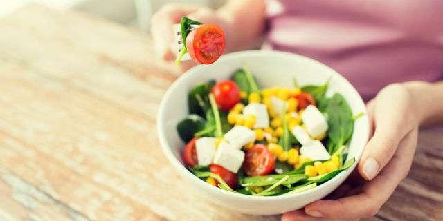 サラダだけダイエット