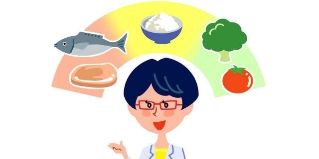栄養士が栄養成分を解説