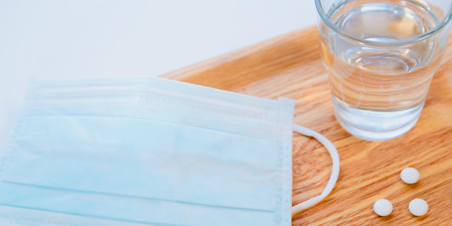 花粉症と蓄膿症を治すための服薬治療