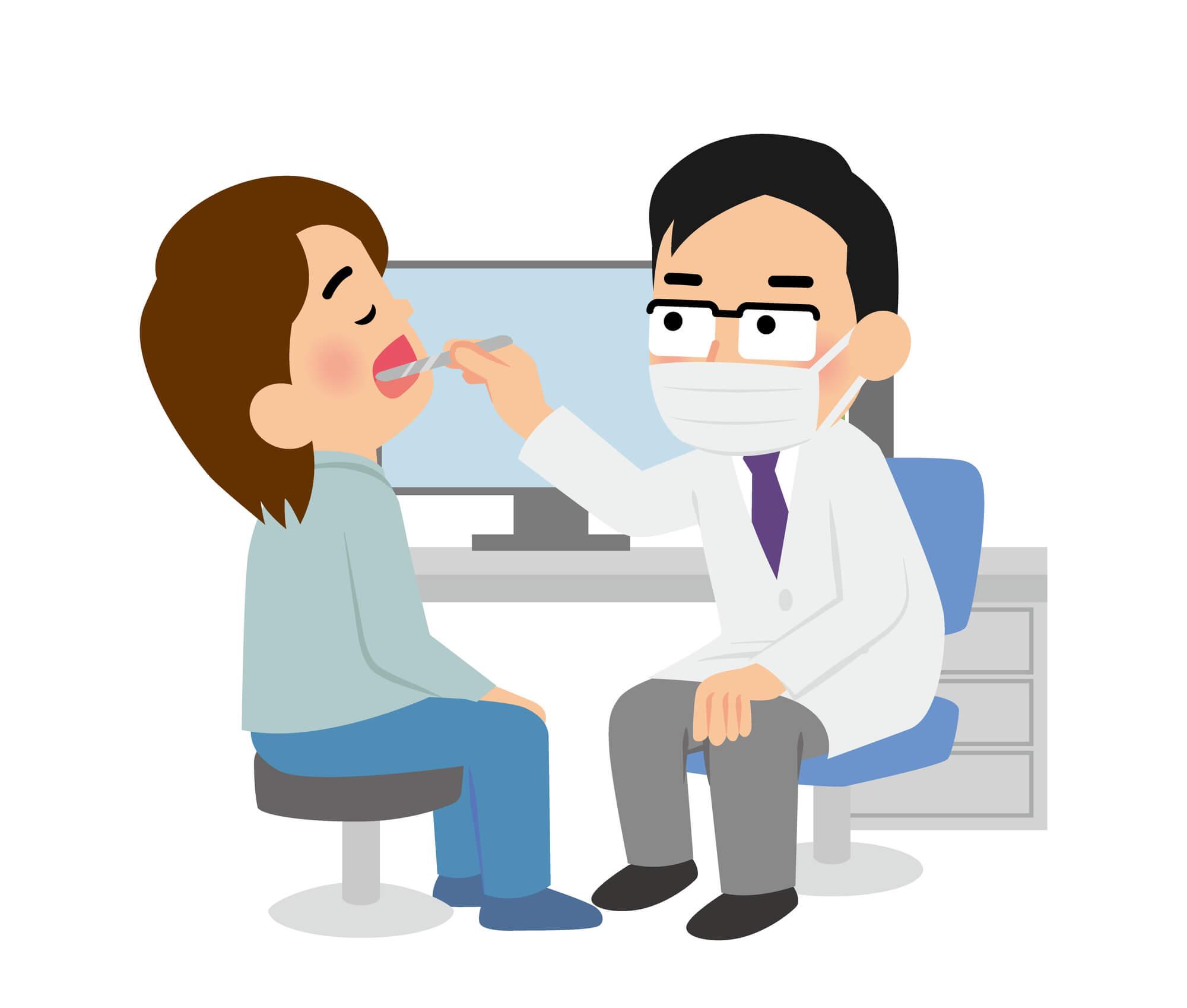 新型コロナウイルスPCR検査
