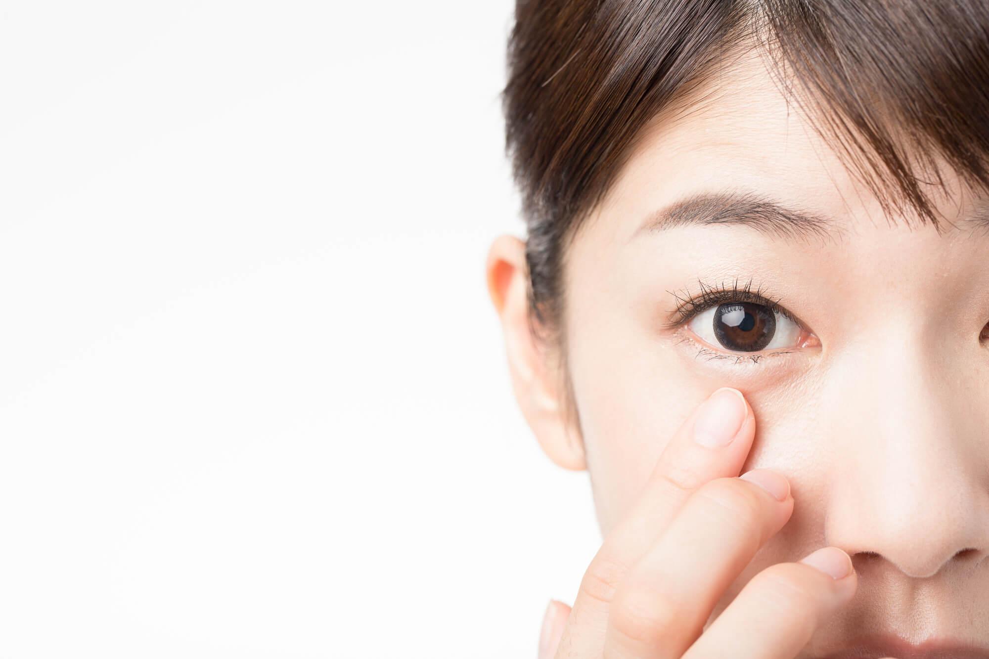 眼科受診の目安