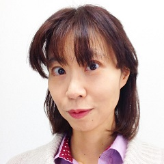吉田 菜穂子