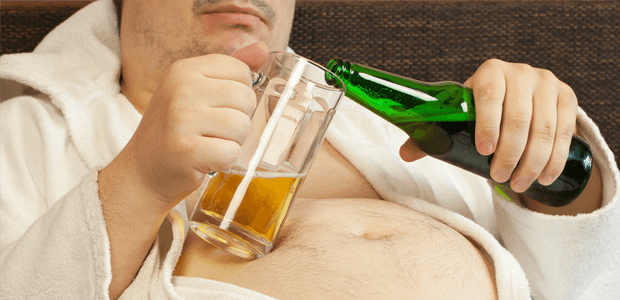 ビール腹の原因はビールではない!?賢い飲み方、教えます!