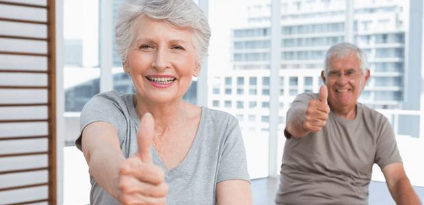 長生きは遺伝する? 100歳越えの長寿のヒミツ
