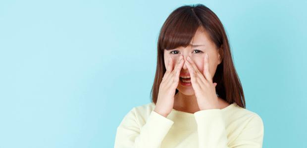鼻づまりが原因で頭痛…これにはどんな病気が潜んでる?