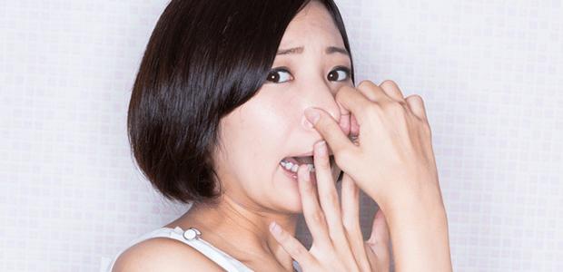体臭を消すにはコツがある? 体臭を抑える方法とは!?