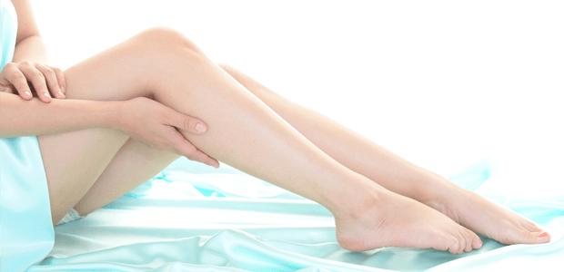 生活習慣を変えるだけで改善する!? O脚・X脚を治してスッキリ美脚に!