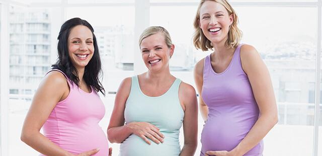 初めてのお産と2人目以降のお産って何が違う?3つの違いを解説!