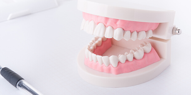 銀、金、セラミック! 歯の詰め物、この違いって一体何?