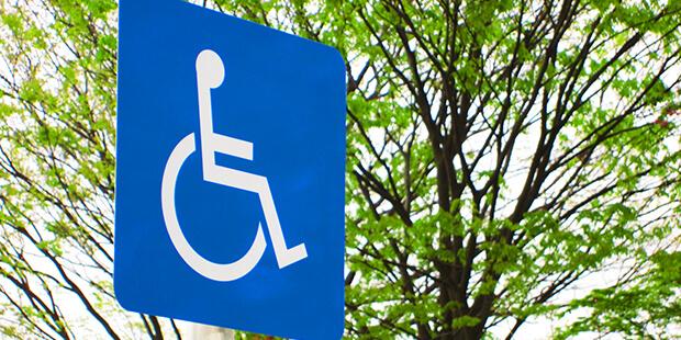 妊婦さんも対象! 「車椅子マーク」の本当の意味、知っていますか?
