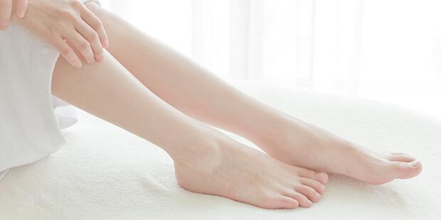 痛くてツラい足の変形…「内反小趾(ないはんしょうし)」を治したい!