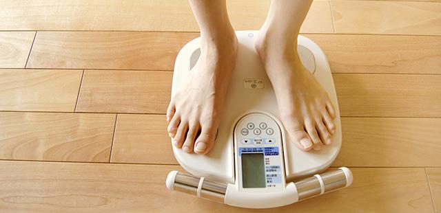 医学的根拠あり! 女性にとってベストな体脂肪率は○○%?