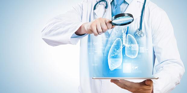 肺炎かも、と思ったら…検査、治療法はどんなもの?