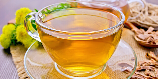 脂肪吸収の抑制、むくみ防止や便秘解消も!? お茶はダイエットの救世主?