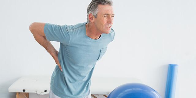 「年をとると、筋肉痛は遅れてやってくる」のは本当?