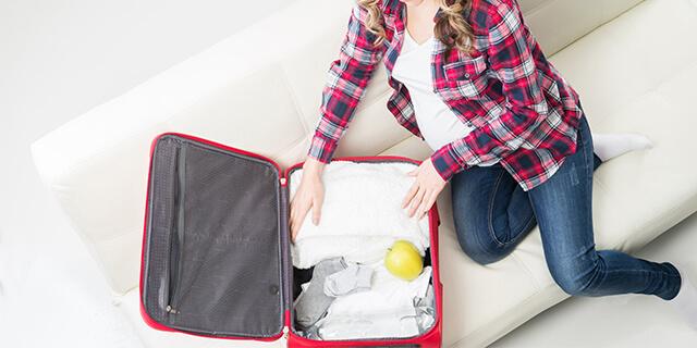 夏だもの! 妊婦だって旅行に行きたい! だけど…そもそも妊娠中、旅行に行っても大丈夫?