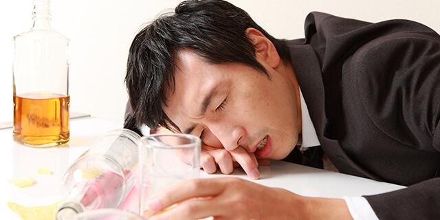 「飲みすぎ」の画像検索結果