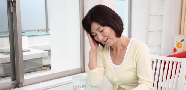 更年期障害症状チェック! その体調変化は更年期障害かも!?